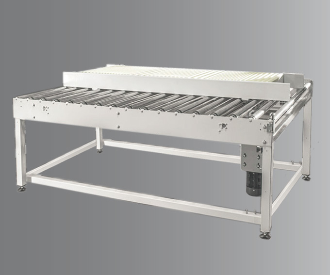 AT-1 Alignment table Aper bologna