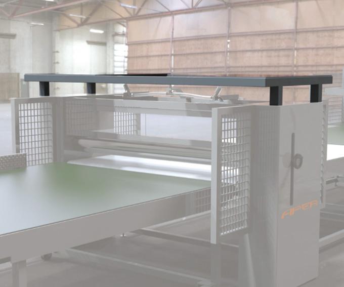 PCM Glue Holder Structure 100kg Aper