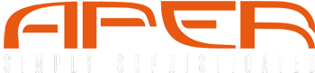 Aper Logo